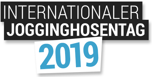 Internationaler Jogginghosentag 2019