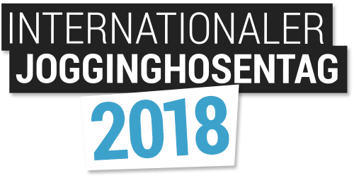 Internationaler Jogginghosentag 2018